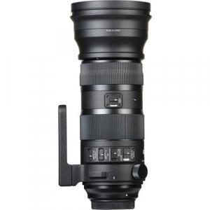Sigma 150-600mm Obiectiv Foto DSLR f5-6.3 DG OS HSM CANON [3]