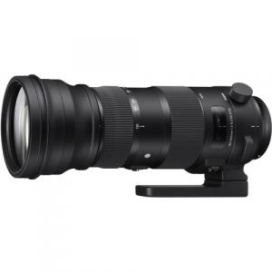 Sigma 150-600mm Obiectiv Foto DSLR f5-6.3 DG OS HSM NIKON [0]