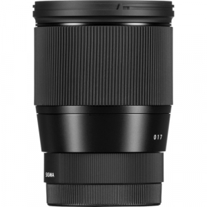 Sigma 16mm Obiectiv Foto Mirrorless f1.4 DC DN C Canon EF-M4