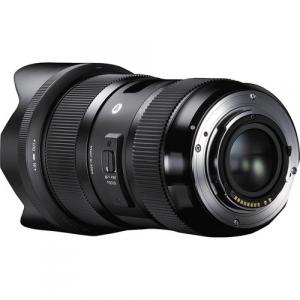 Sigma 18-35mm Obiectiv Foto DSLR f1.8 DC HSM ART CANON3