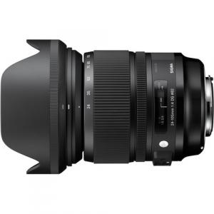 Sigma 24-105mm Obiectiv Foto DSLR f4 DG OS HSM ART CANON2