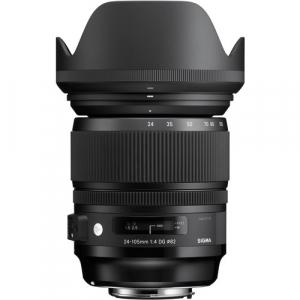 Sigma 24-105mm Obiectiv Foto DSLR f4 DG OS HSM ART NIKON1