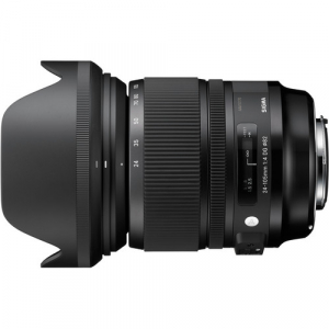 Sigma 24-105mm Obiectiv Foto DSLR f4 DG OS HSM ART NIKON2