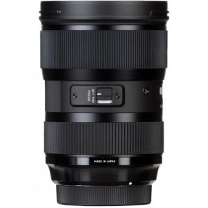 Sigma 24-35mm Obiectiv Foto DSLR f2 DG HSM ART CANON2