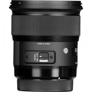 Sigma 24mm Obiectiv Foto DSLR f1.4 DG HSM ART NIKON1