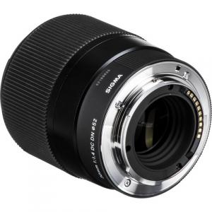 Sigma 30mm Obiectiv Foto Mirrorless f1.4 DC DN C SONY E3