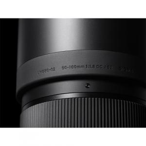 Sigma 50-100mm Obiectiv Foto DSLR f1.8 DC HSM ART NIKON6