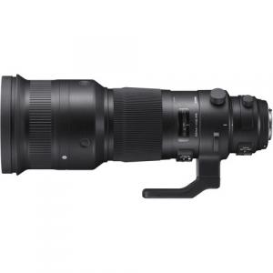 Sigma 500mm Obiectiv Foto DSLR f4 DG OS HSM Sport NIKON2