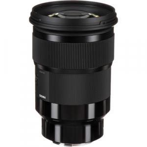 Sigma 50mm Obiectiv Foto Mirrorless f1.4 DG HSM ART SONY E4