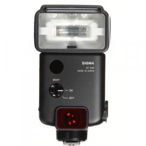 Sigma blitz EF-630 TTL SIGMA1