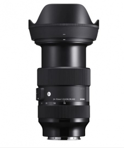 Sigma Obiectiv Foto Mirrorless 24-70mm f2.8 DG DN ART PANASONIC L2