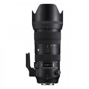 Sigma 70-200mm Obiectiv Foto f2.8 DG OS HSM SPORT CANON EF3