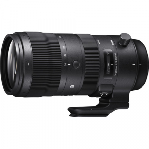 Sigma 70-200mm Obiectiv Foto f2.8 DG OS HSM SPORT CANON EF