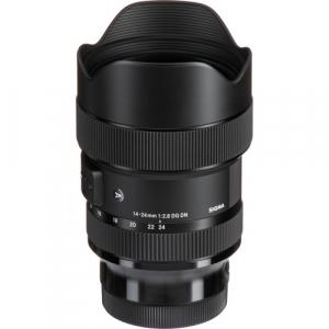 Sigma Obiectiv Foto Mirrorless 14-24mm f2.8 DG HSM ART PANASONIC L [4]