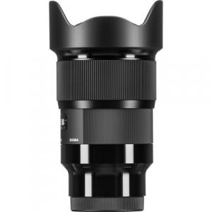 Sigma Obiectiv Foto Mirrorless 20mm f1.4 DG HSM ART SONY E (FE)2