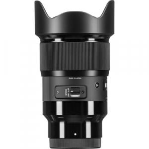Sigma Obiectiv Foto Mirrorless 20mm f1.4 DG HSM ART SONY E (FE)3