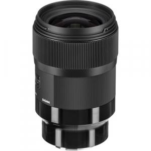 Sigma Obiectiv Foto Mirrorless 35mm f1.4 DG HSM ART SONY E (FE)5