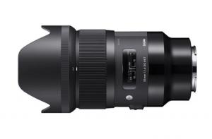Sigma Obiectiv Foto Mirrorless 35mm f1.4 DG HSM ART SONY E (FE)12