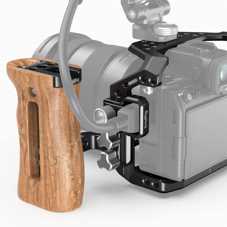 SmallRig 3008 Professional Kit pentru Sony Alpha 7S III [4]