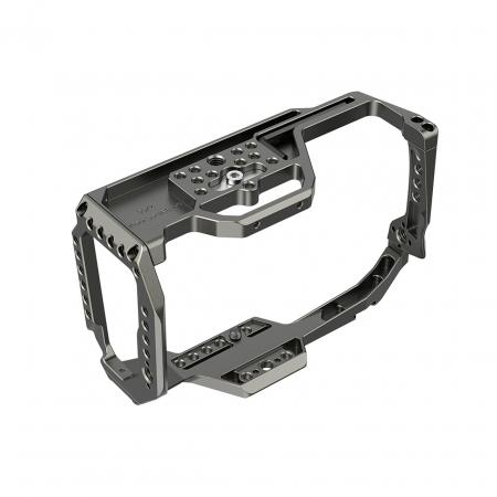 SmallRig Full Cage pentru Blackmagic Cinema Camera 4K si 6K (Dark Olive) 2766 [3]