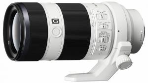 Sony 70-200mm F4 OSS G Obiectiv Sony FE [0]