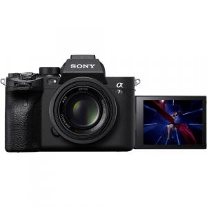 Sony A7S III Aparat Foto Mirrorless Full Frame 4K120p Body3