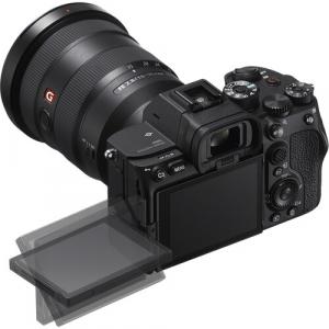 Sony A7S III Aparat Foto Mirrorless Full Frame 4K120p Body4