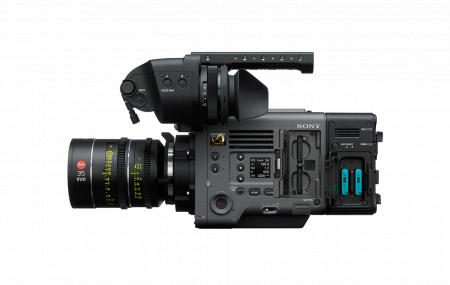 Sony Cinealta VENICE Camera Cinematica Full Frame 6K Body [5]