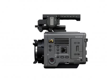 Sony Cinealta VENICE Camera Cinematica Full Frame 6K Body [1]