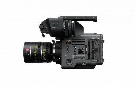 Sony Cinealta VENICE Camera Cinematica Full Frame 6K Body [4]