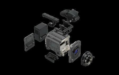 Sony Cinealta VENICE Camera Cinematica Full Frame 6K Body [6]