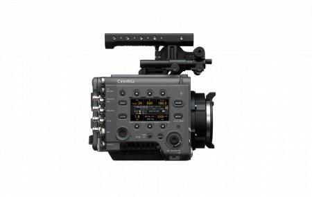 Sony Cinealta VENICE Camera Cinematica Full Frame 6K Body [2]