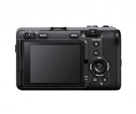 Sony Alpha FX3 ILME-FX3 Camera Full-Frame Cinema [1]