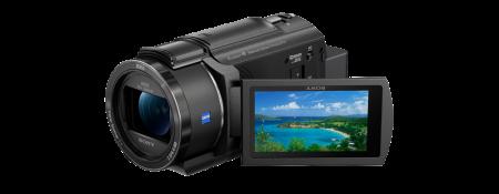 Sony FDR-AX43 Camera Video Compact 4K [2]