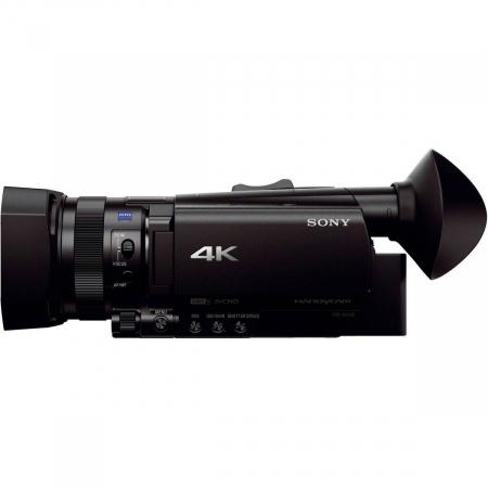 Sony FDR-AX700 Camera Video 4K [1]