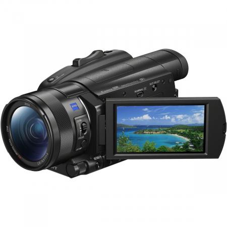 Sony FDR-AX700 Camera Video 4K [0]