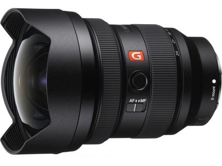 Sony FE 12-24mm Obiectiv Foto Mirrorless F2.8 GM Montura Sony E [1]