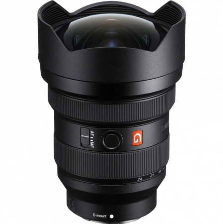 Sony FE 12-24mm Obiectiv Foto Mirrorless F2.8 GM Montura Sony E [0]