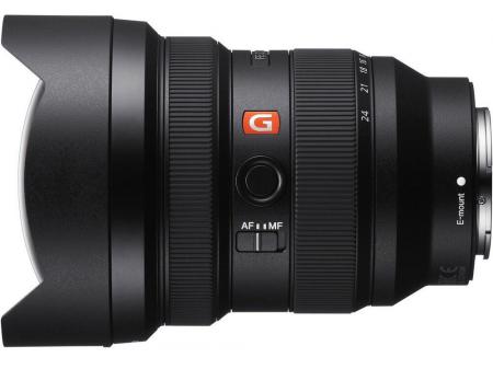 Sony FE 12-24mm Obiectiv Foto Mirrorless F2.8 GM Montura Sony E [2]