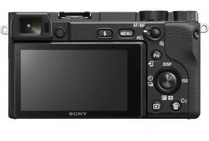 Sony A6400 24.2 MP kit 16-50mm Aparat Foto Mirrorless [3]