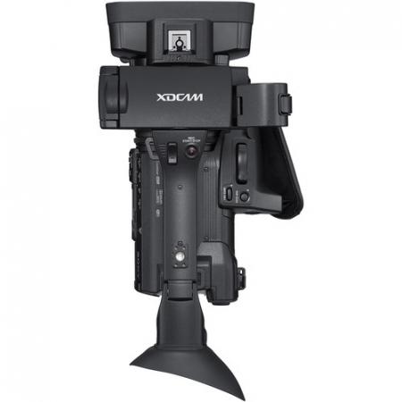 SONY PXW-Z150 camera video 4K handheld [7]
