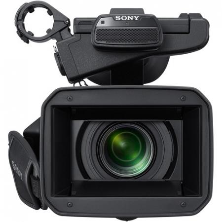 SONY PXW-Z150 camera video 4K handheld [1]