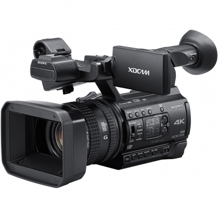 SONY PXW-Z150 Camera Video 4K
