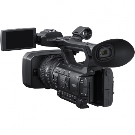 SONY PXW-Z150 camera video 4K handheld [2]