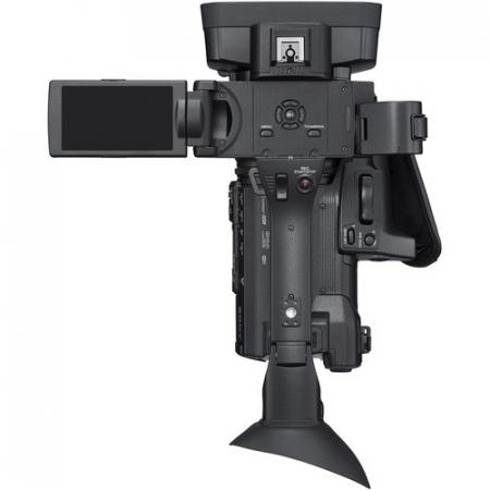 SONY PXW-Z150 camera video 4K handheld [6]
