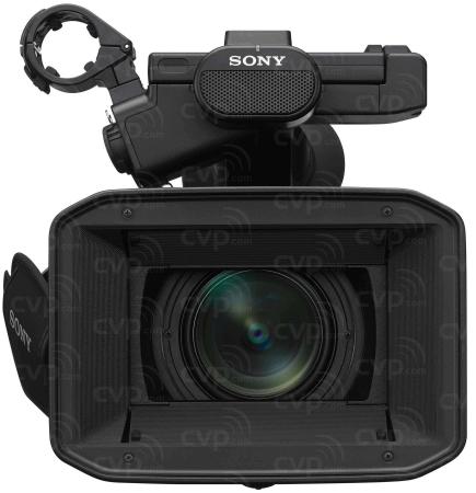 Sony PXW-Z280 4K camera video profesionala [1]