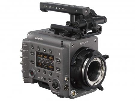 Sony Cinealta VENICE Camera Cinematica Full Frame 6K Body [0]
