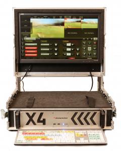 Streamstar Kit sistem TV online X4 Complet0