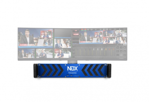Streamstar NDX sistem live multicam0