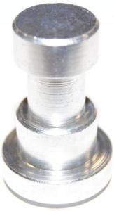 Adaptor Spigot 16mm cu filet 3/8-1/41